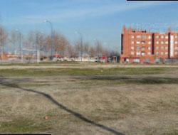 Por fin un proyecto para los terrenos de Campo de Tiro