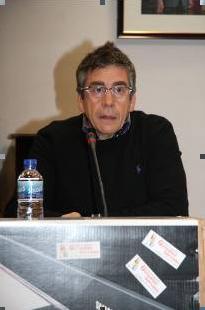 Felipe González. Constructor y propietario del Grupo Empresarial González Gervaso