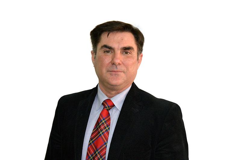 Antonio Almagro