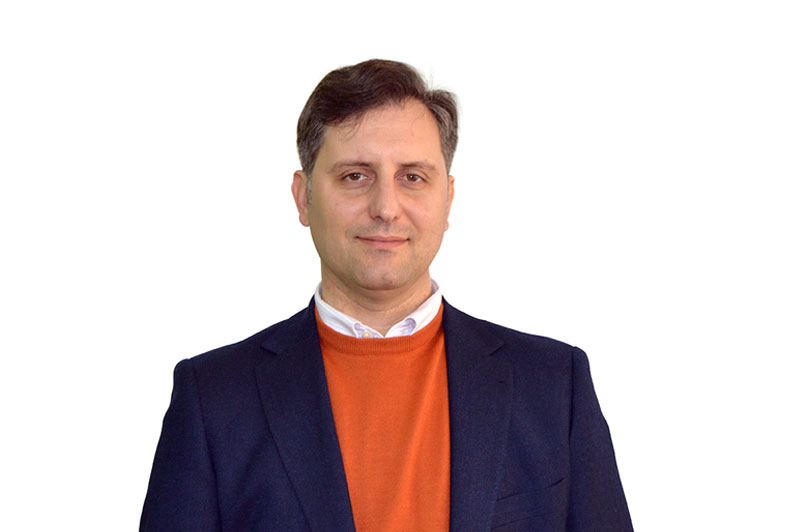 Carlos Gustavo Aranzana