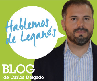 El Blog de Carlos Delgado