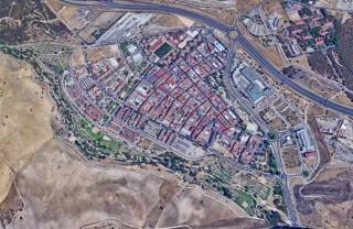 ULEG presenta al Pleno una iniciativa para mejorar la vida en el barrio de La Fortuna (Leganés)