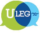 Unión por Leganés ULEG Logo