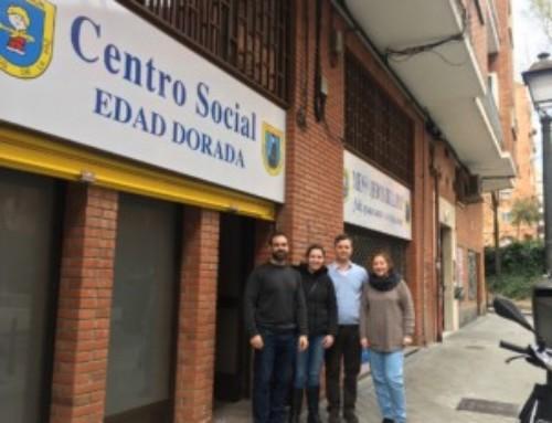 """ULEG entrega más de 300 kilos de alimentos a """"Mensajeros de la Paz"""""""