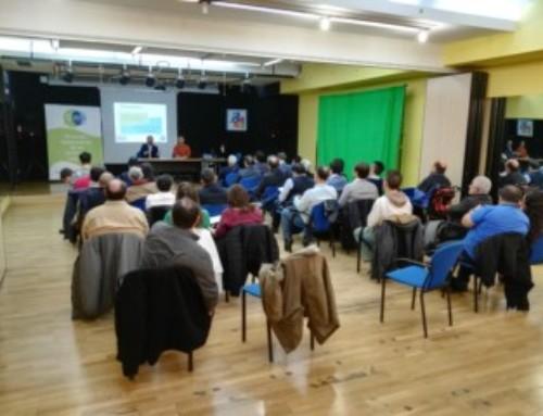 ULEG logra el hito histórico de que en Leganés se hable de Urbanismo sin complejos y se impulse el debate sobre el modelo de ciudad