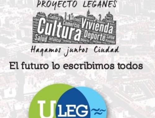 ULEG saca el Urbanismo de los sótanos y reservados para convertirlo en algo público y transparente