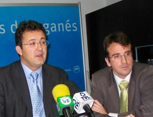 ULEG pedirá 7 millones de responsabilidad patrimonial al exalcalde Jesús Gómez y al portavoz del PP por el caso 'Portfolio'