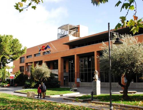 """ULEG contrario a la """"cita previa"""" en el Servicio de Atención al Ciudadano (SAC) en el Ayuntamiento de Leganés."""