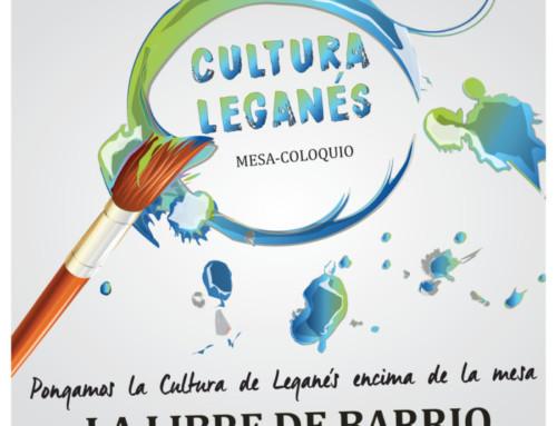 """Leganés, capital cultural con un """"ateneo de las artes y las letras"""" en cada rincón"""