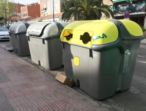 El alcalde de Leganés decide perder tres millones de euros al prorrogar el contrato de limpieza