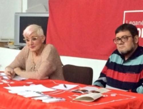 ULEG denuncia las formas dictatoriales de la presidenta de la Junta de La Fortuna