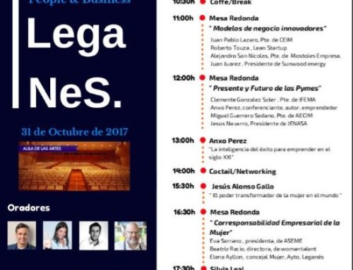 """La Unión Empresarial de Leganés (UNELE) cuela una factura """"falsa"""" al Ayuntamiento para presuntamente financiar sus premios de diciembre"""