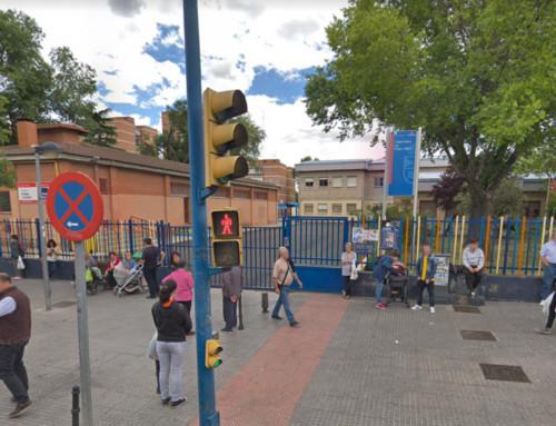 #ULEG denunciará en el pleno municipal la calamitosa situación del colegio público Ortega y Gasset de Leganés