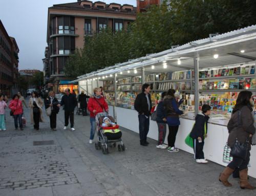 "8ª Cláusula: ""Leganés, Ciudad de Cultura y Capital de las Artes"""