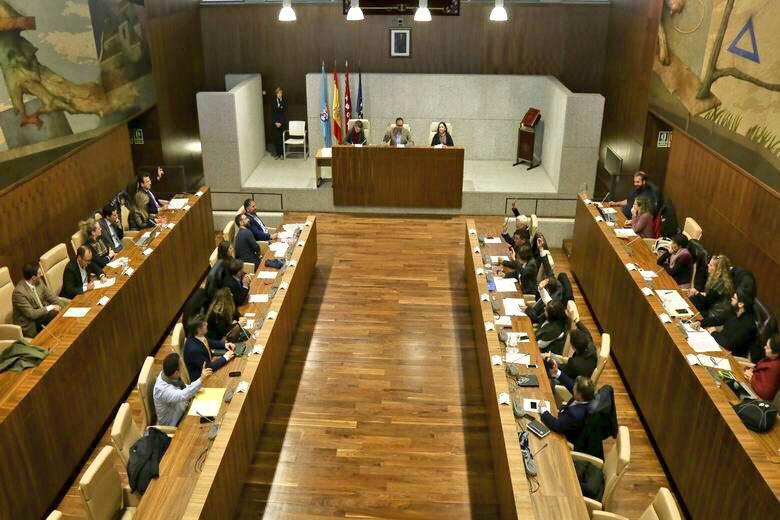 ULEG denuncia en la Justicia la violación del alcalde de Leganés de derechos fundamentales de la oposición