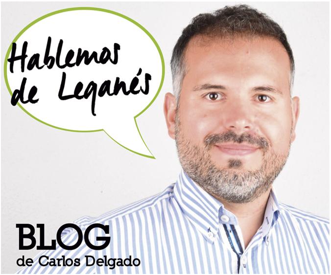 El Blog de Carlos Delgado