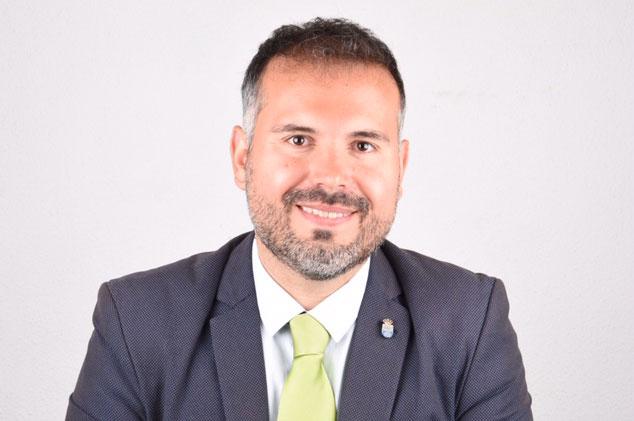 Carlos Delgado Pulido