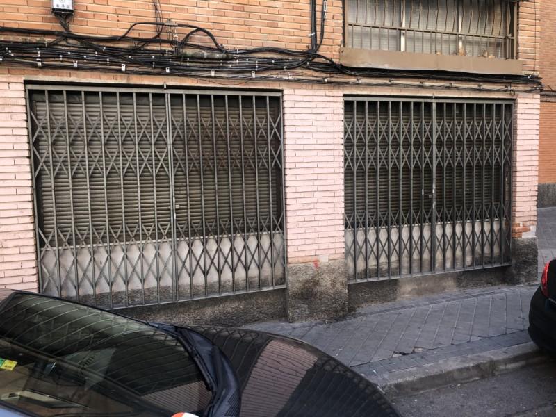ULEG propone facilitar la transformación de un local a una vivienda digna