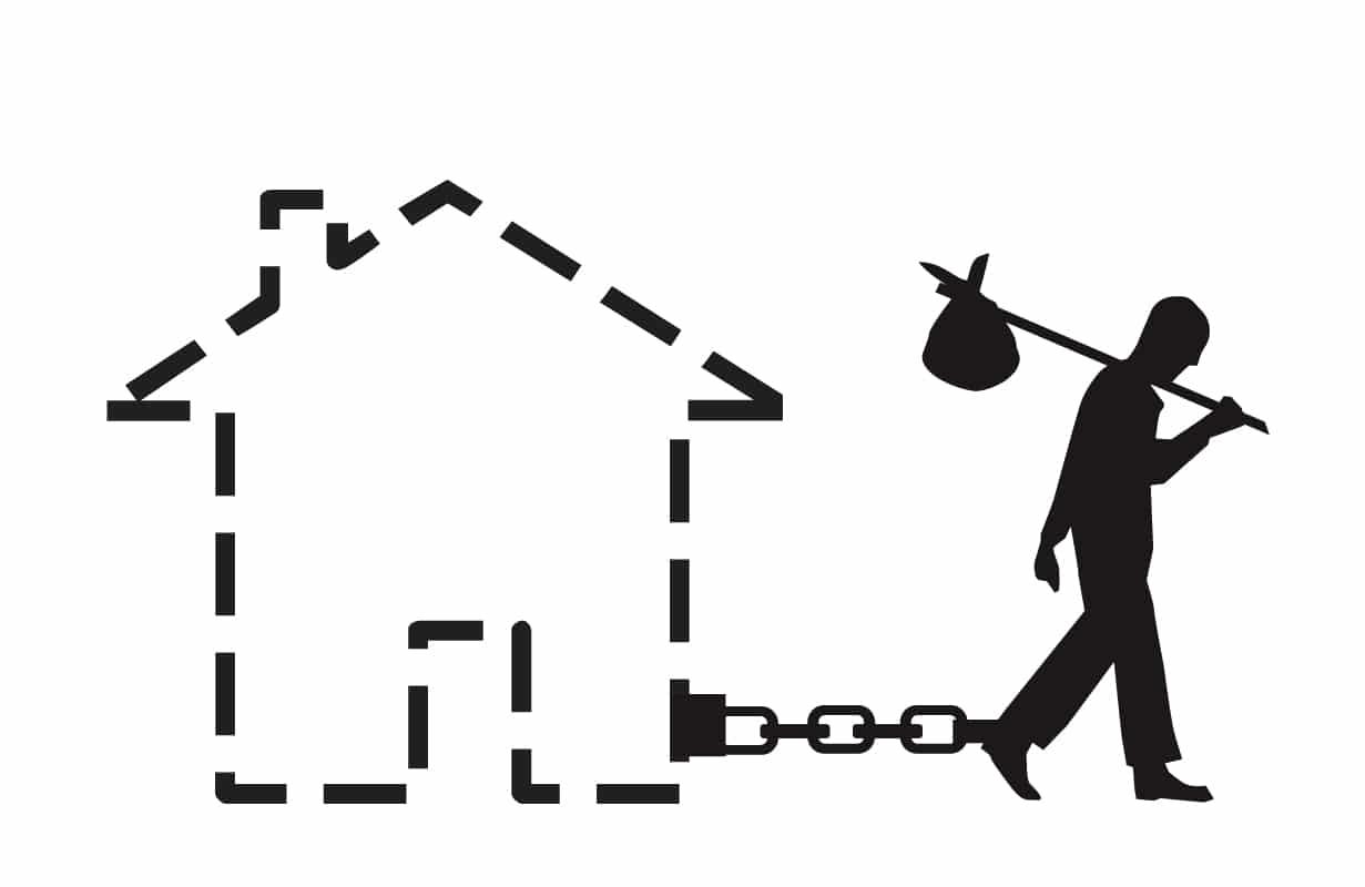 ULEG propone una Mesa Local por la Vivienda para encontrar soluciones a los desahucios