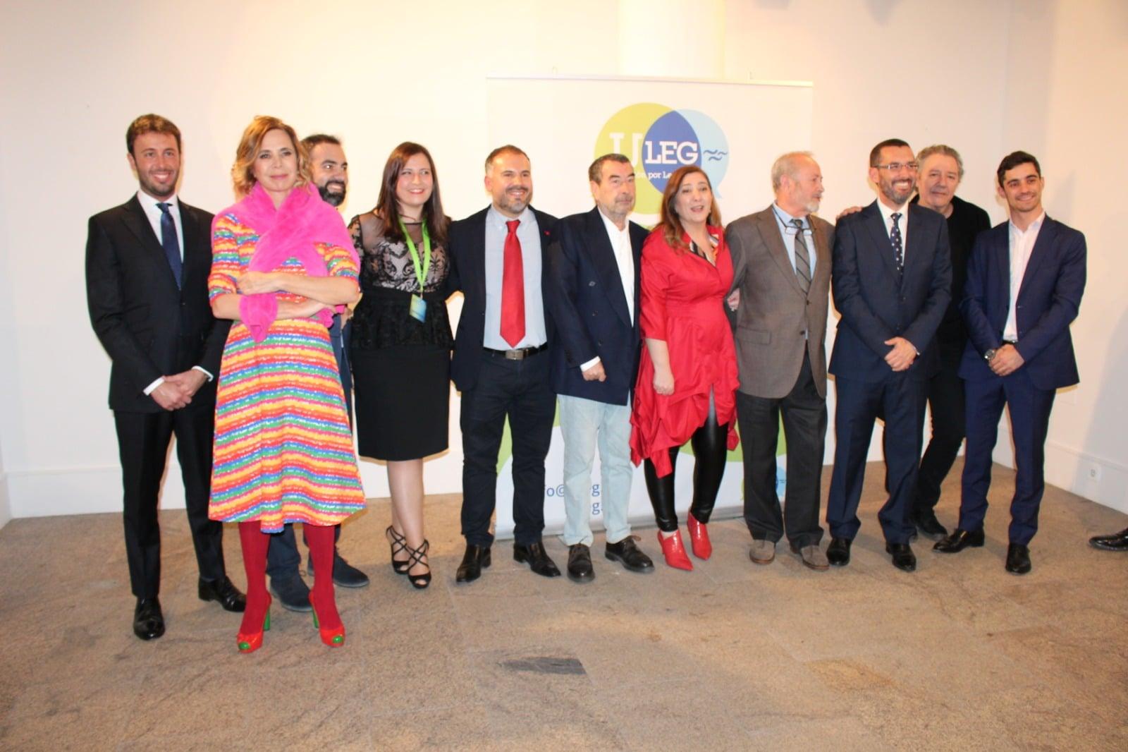 ULEG entrega los premios Independientes del Año