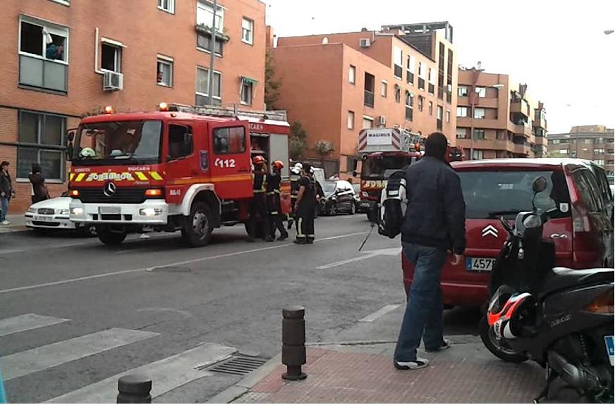ULEG pedirá al gobierno que de marcha atrás en los planes de traspasar los bomberos de Leganés a la Comunidad de Madrid