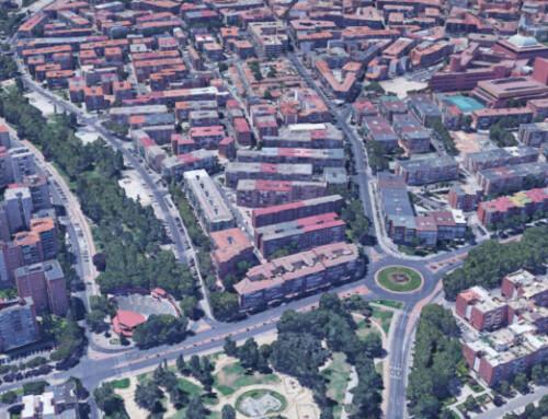 Una victoria judicial más de los vecinos de Leganés