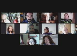 ULEG y el movimiento vecinal se reúnen para sacar al gobierno local de Leganés de su letargo